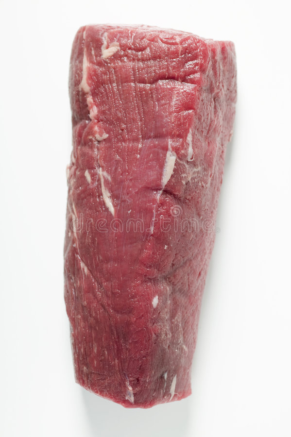 Rindfleischverkleidung lizenzfreies stockfoto