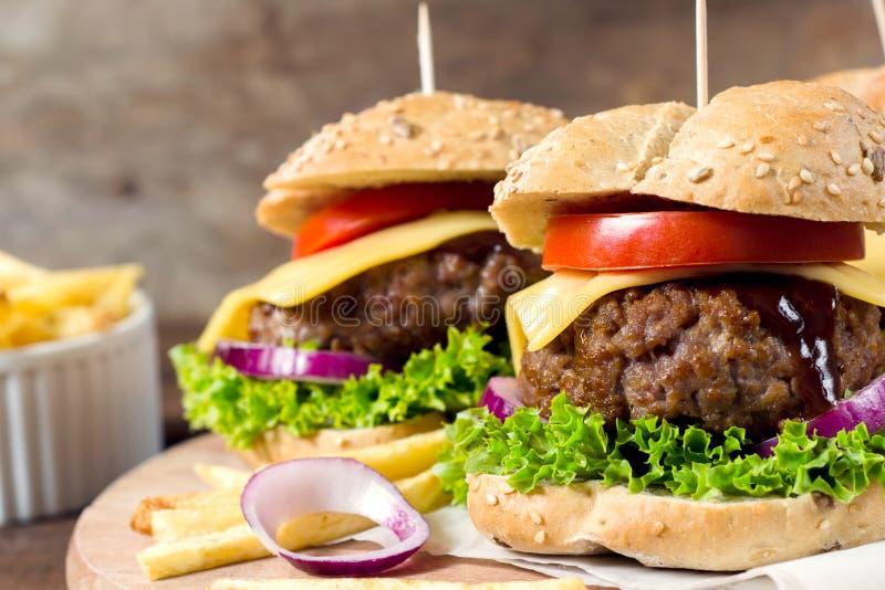 Rindfleischzeit lizenzfreies stockbild