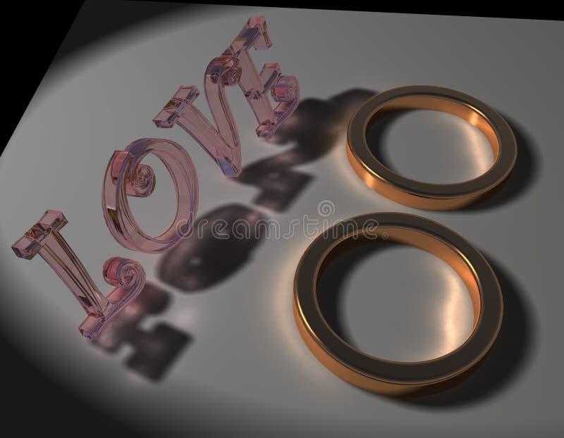 Download Ring stock illustration. Image of backgrounds, dredering - 1414972