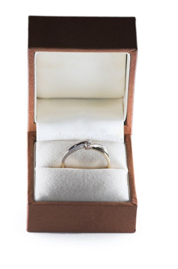 Ring lizenzfreies stockbild