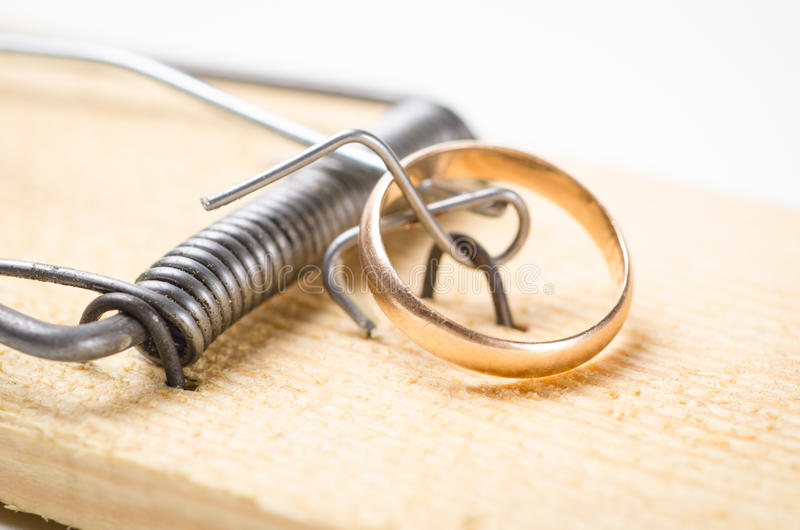 Download Ring stock photo. Image of bait, catch, trap, danger - 29629666