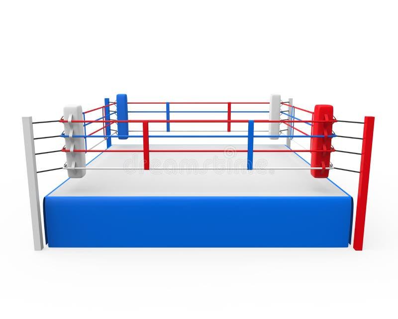Ring illustrazione di stock
