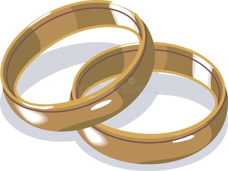 Ring vector illustratie