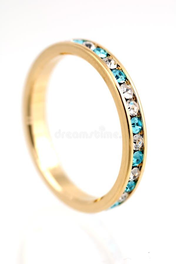 Ring stockbilder
