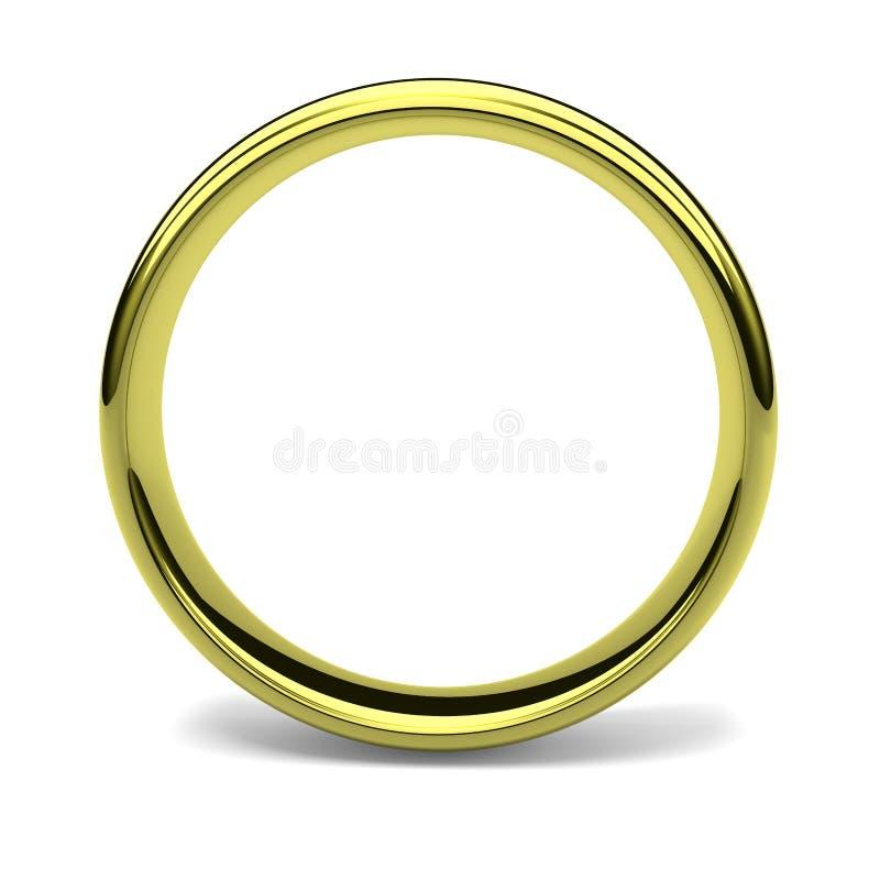 Ring Frame lizenzfreie abbildung