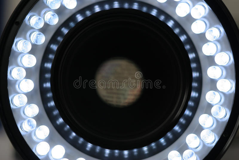 Ring Light stock photos