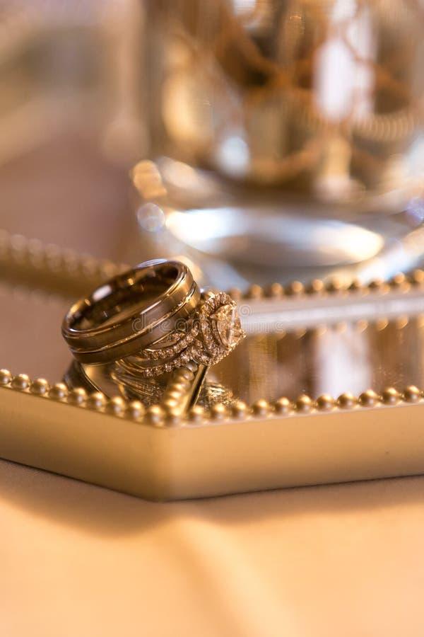 Ring Shot royaltyfri bild