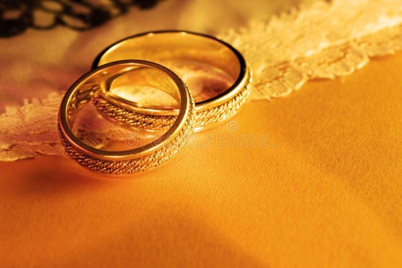 Ringen royalty-vrije stock fotografie