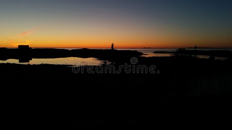 Ringholmen fotografia stock libera da diritti
