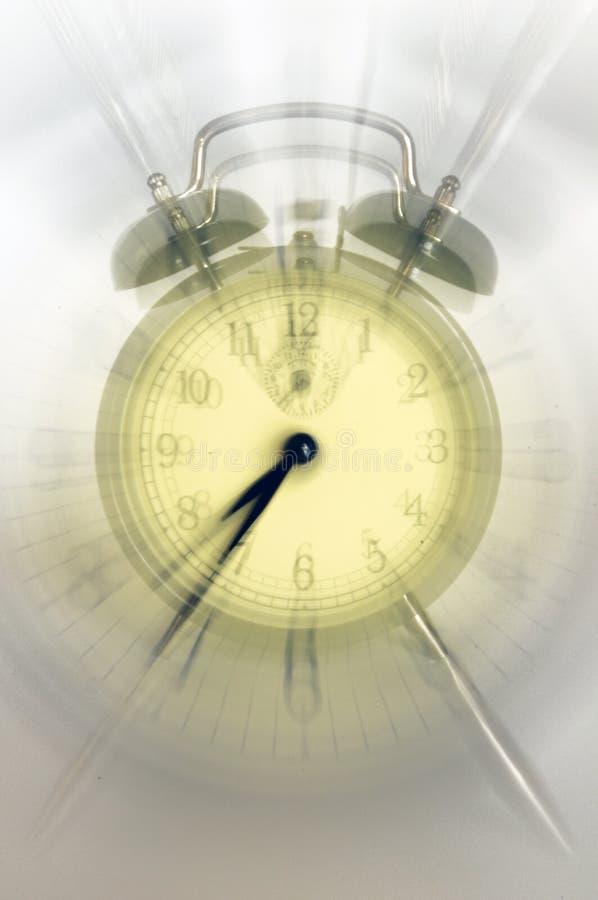 Ringing Clock Stock Photos