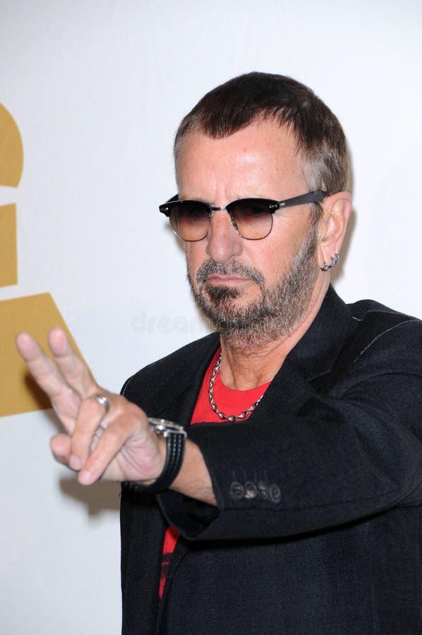 Ringo Starr arkivbilder