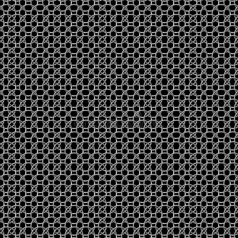 Download Rings stock image. Image of mail, texture, rings, metallic - 25557775