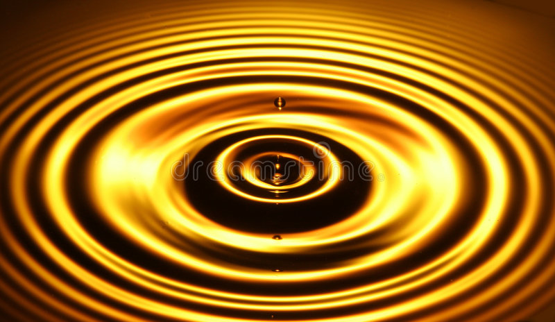Download Or Rings-4 photo stock. Image du clear, liquide, aqua - 2146504