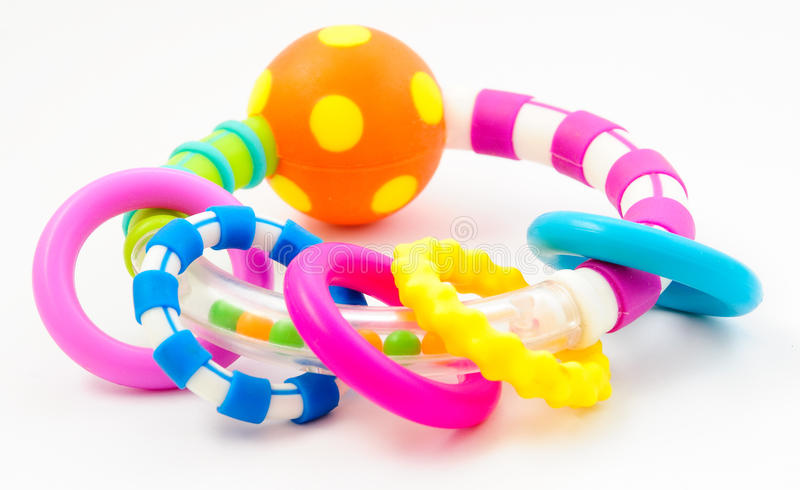 Rings toy stock images