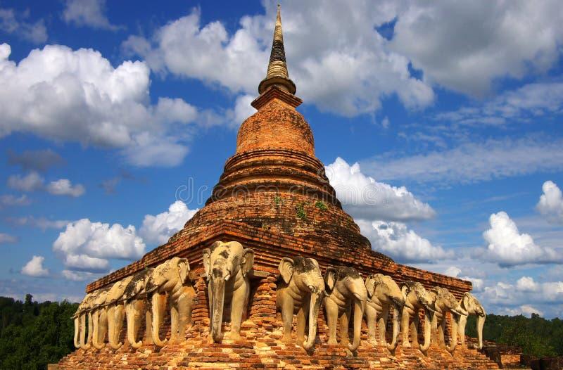 rins ναός στοκ φωτογραφίες