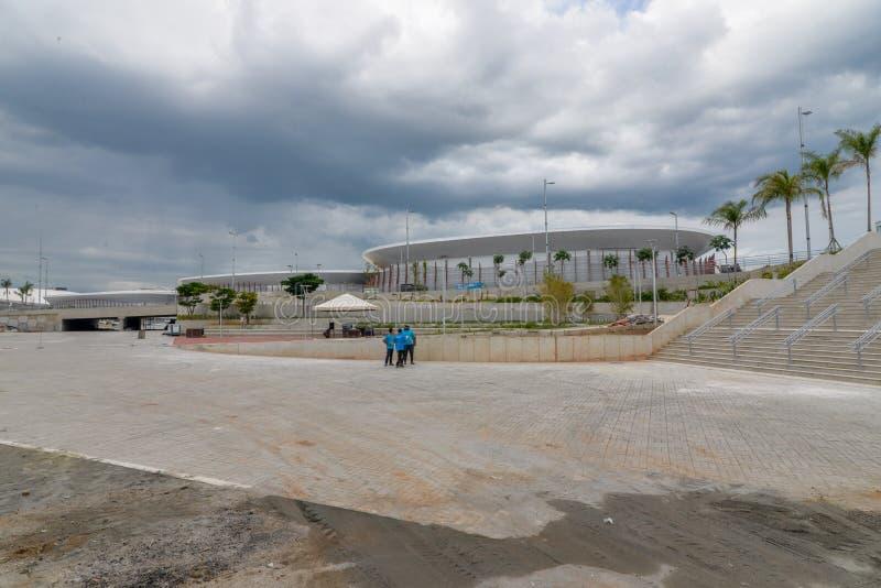 Rio2016 στοκ εικόνα
