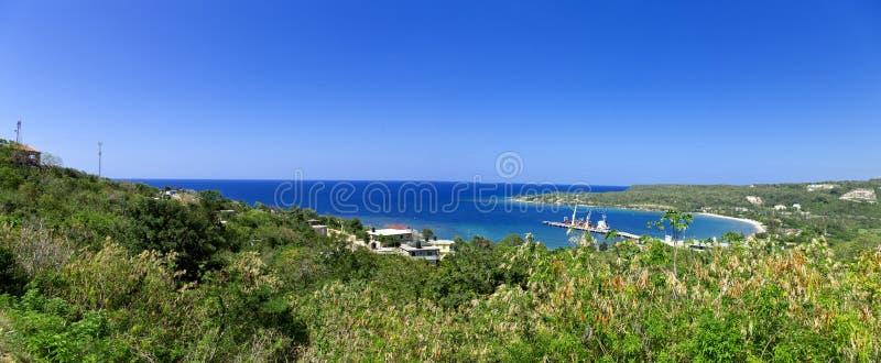 Rio Bueno, Jamaïque photo libre de droits