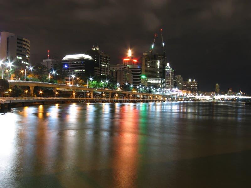 Rio Cityside imagem de stock