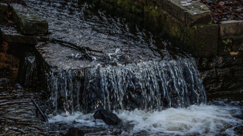Rio da água fotos de stock