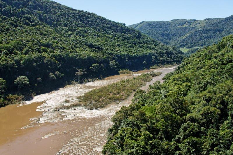 Download Rio Das Antas River Rio Grande Do Sul Stock Photo - Image: 4417354