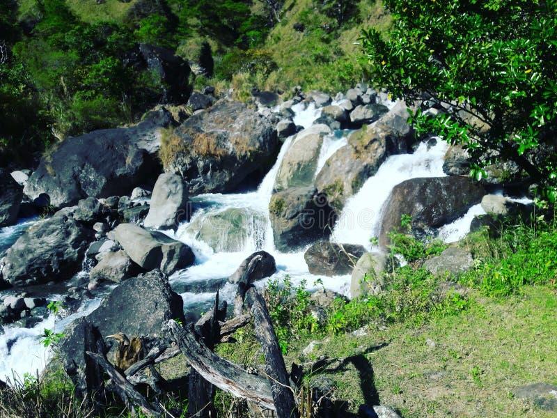 Rio de Eddet foto de stock
