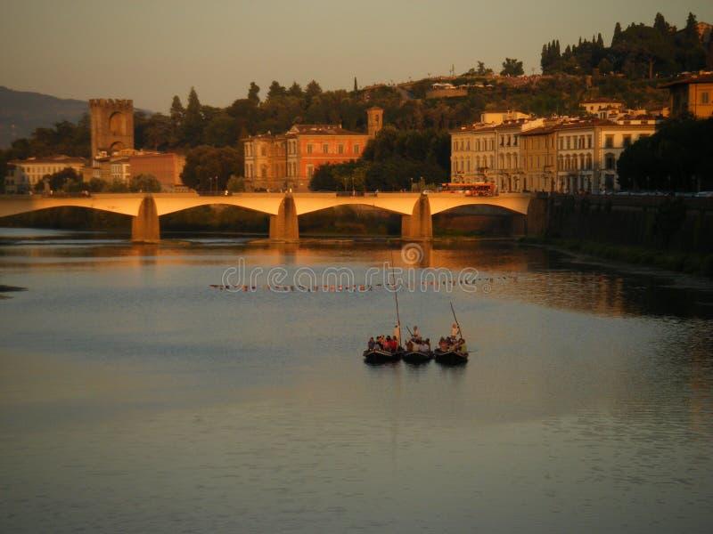 Rio de Florence, Italia, Europa imágenes de archivo libres de regalías