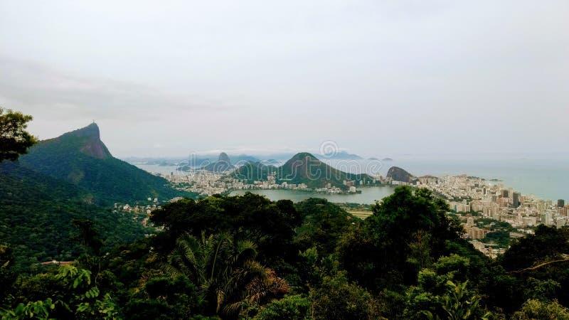 Rio de Janeiro lizenzfreie stockfotografie