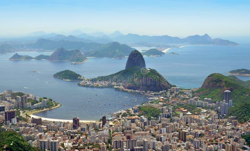 Rio de Janeiro imagen de archivo