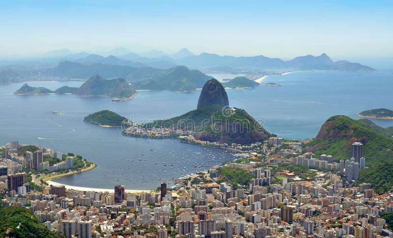 Rio de Janeiro image stock