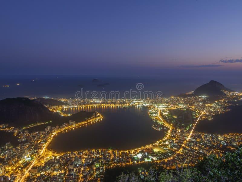 Rio de Janeiro fotos de archivo libres de regalías