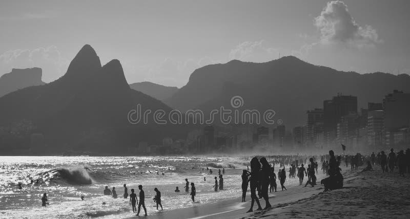 Rio De Janeiro! zdjęcia stock