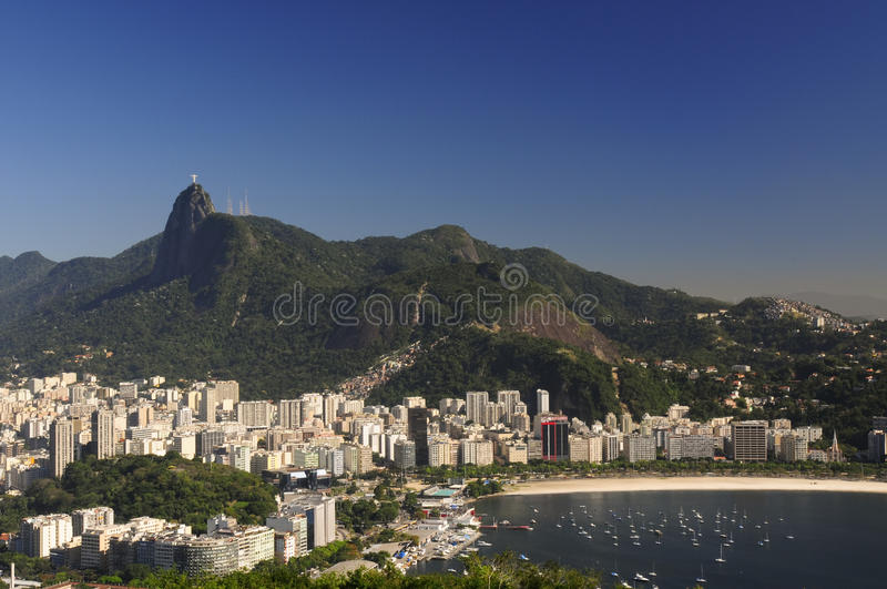 Download Rio de Janeiro from Above stock image. Image of health - 15313605
