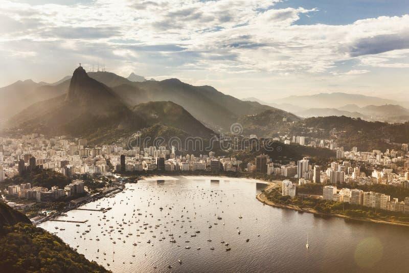 Rio de Janeiro, Brésil photographie stock libre de droits