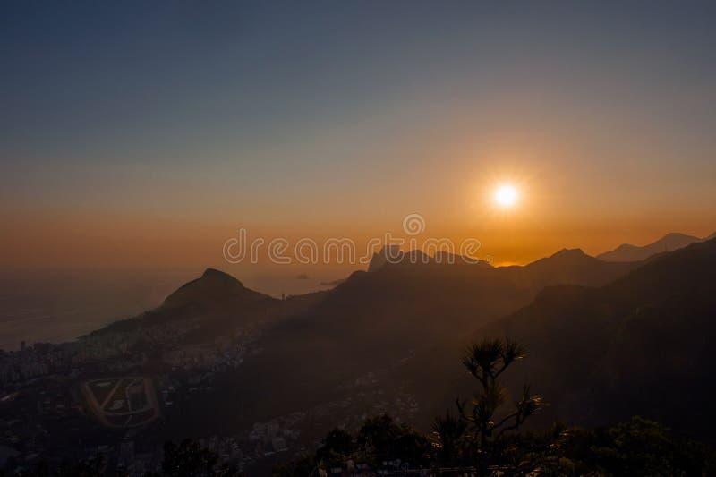 Rio de Janeiro, Brasil foto de stock