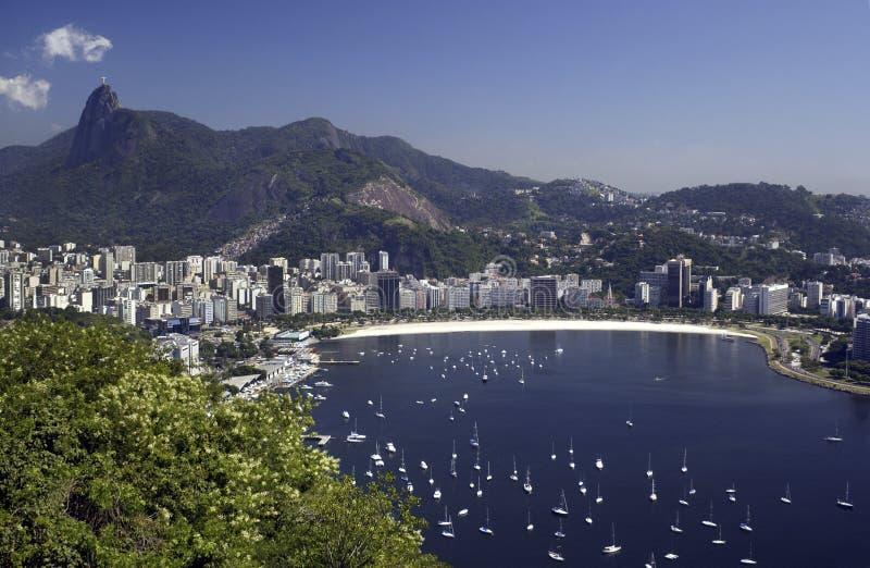 Rio de Janeiro - Brasilien lizenzfreie stockfotos
