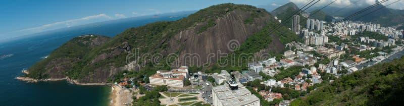 Rio de Janeiro Brasilien arkivfoto