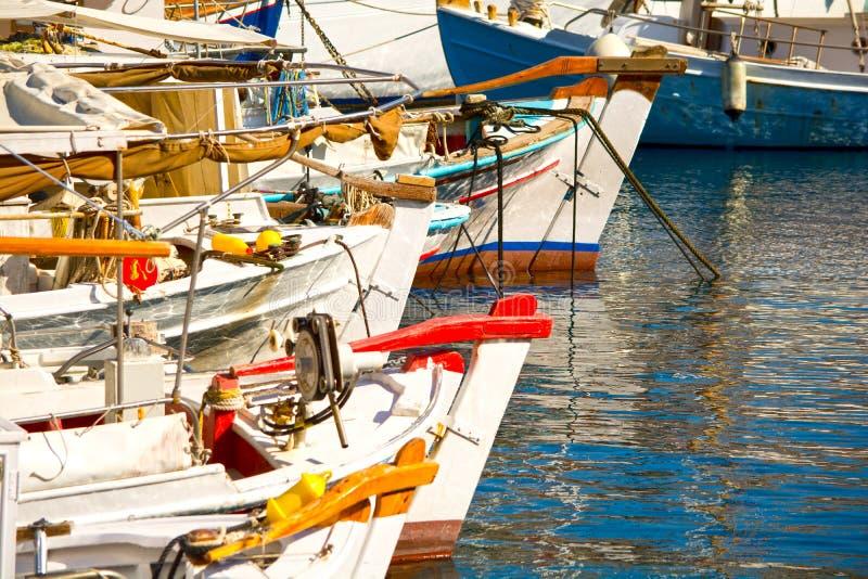 Rio de Janeiro, Copacabana stock afbeeldingen