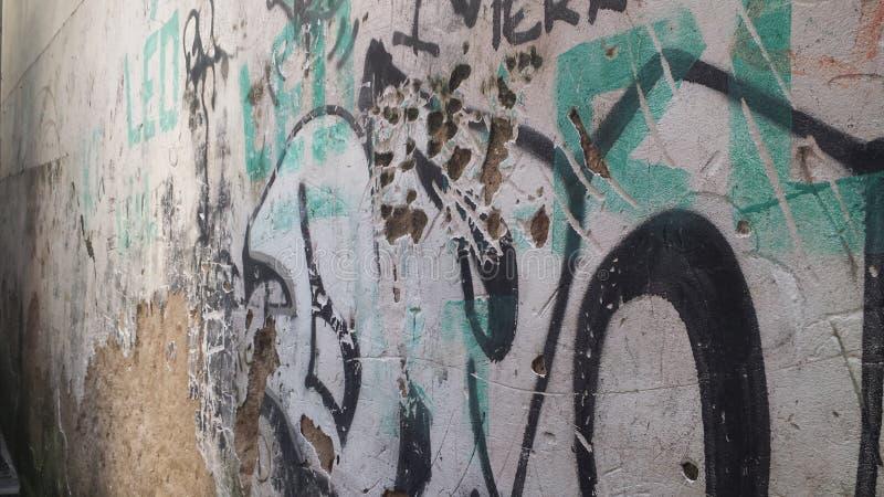 Rio De Janeiro favela Brazylia fotografia stock