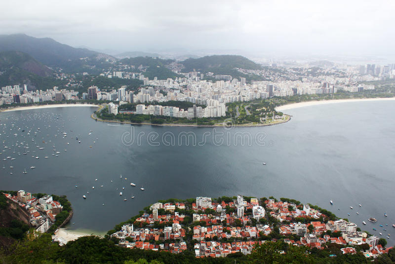 Rio de Janeiro royalty free stock photos