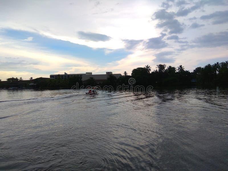 Rio de Maadu fotos de stock