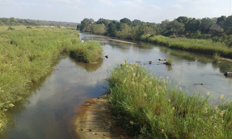 Rio de Olifants imagens de stock
