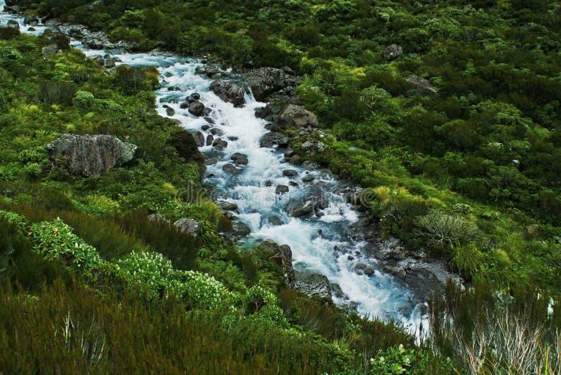 Rio 1 de Rolleston imagens de stock royalty free