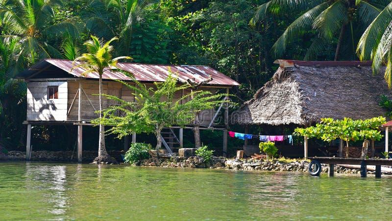 Rio Dulce guatemala photo stock