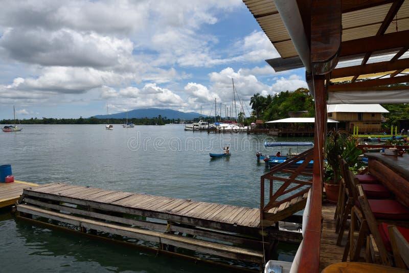 Rio Dulce River photos stock