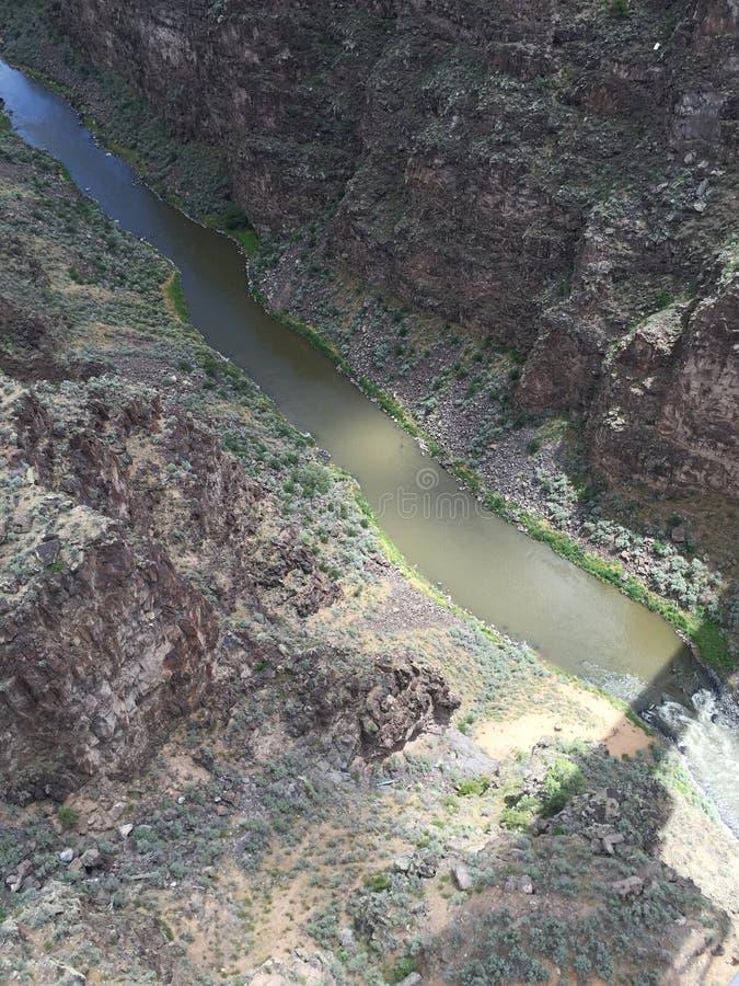 Rio Grande imagens de stock