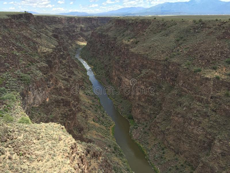 Rio Grande imagens de stock royalty free