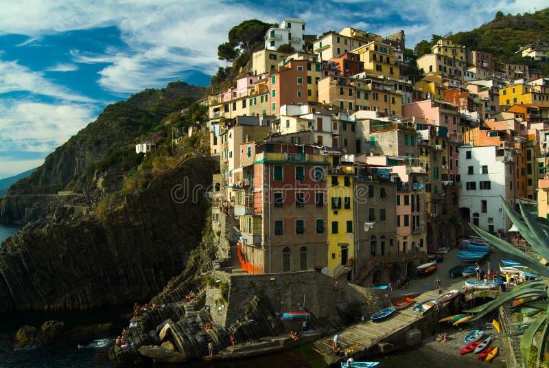 Rio Maggiore photos stock