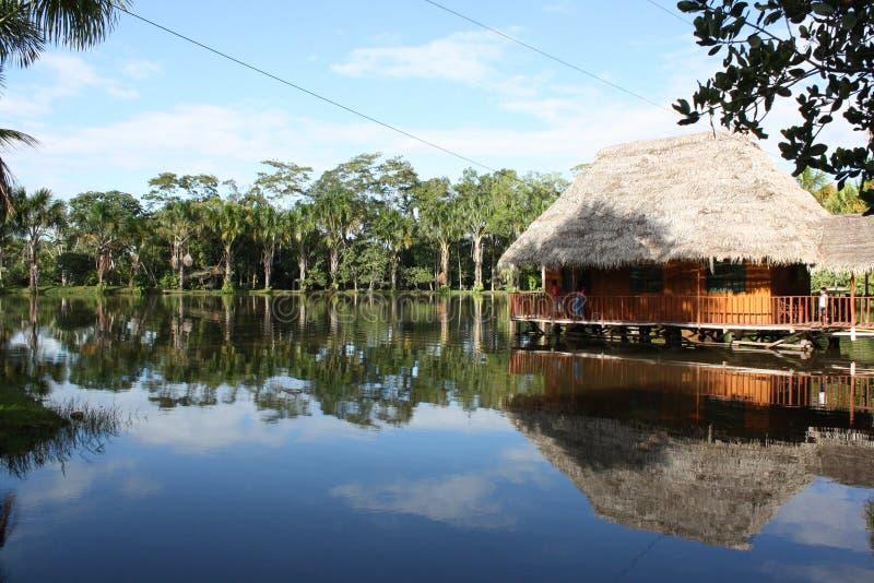 Rio Mayo lizenzfreies stockfoto