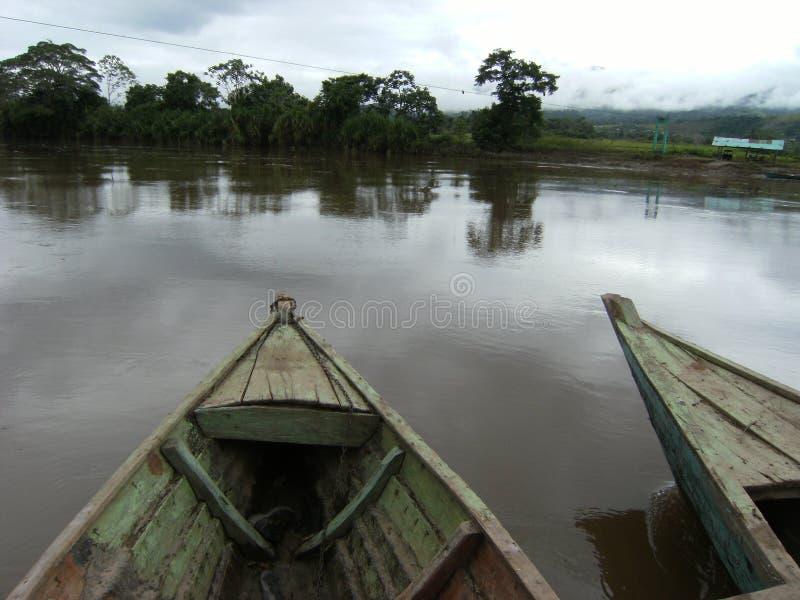 Rio Mayo lizenzfreies stockbild