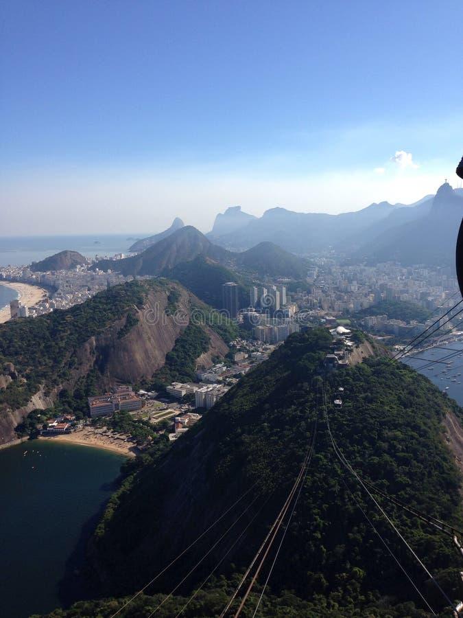 Rio royalty free stock photo
